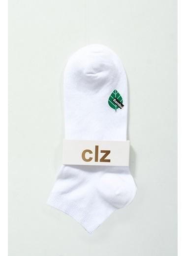 Collezione Çorap Beyaz